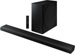 Samsung HW-Q800T/XY 3.1.2 Channel Soundbar w/ Subwoofer Dolby Atmos $669 Delivered @ Elite Electronics