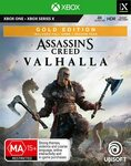 [XSX, XB1] Assassin's Creed Valhalla Gold Edition $99 (Was $139.95) Delivered @ Amazon AU