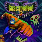 [PS4] Guacamelee! 2 Complete $7.19 (Was $35.95) /SteinsGate 0 $6.19 (Was $30.95) - PlayStation Store