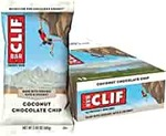 Clif Bar Coconut Chocolate Chip 12x68g $12.00 + Delivery ($0 with Prime/ $39 Spend) @ Amazon AU