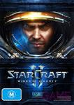StarCraft 2: Wings of Liberty for $38 + Free Shipping - One Day Only - Online Only at GAME