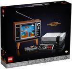 LEGO 71374 Nintendo Entertainment System $279.99 Delivered + More @ Myer