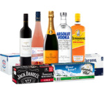 20% off All Liquor ($60 Cap, Plus Delivery) @ Coles Online (Excludes QLD, TAS)