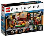 [LatitudePay] LEGO Ideas Central Perk 21319 $51.20 Delivered @ Target via Catch