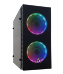 Ryzen 7 2700X Budget Workstation/Office PC [X470/16GB 3200]: $599 + Shipping (Mid June) @ TechFast