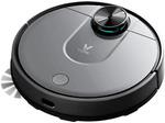 [Afterpay + eBay Plus] Xiaomi Viomi V2 Pro Auto Robot Vacuum Cleaner $264.81 Delivered @ Ninja Buy eBay