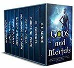 [eBook] Free - Norse Mythology: Gods, Heroes and the Nine Worlds of Norse Mythology (9 novels) - Amazon AU/US