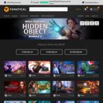 [PC] Steam - Build Your Own Hidden Object Bundle 2 - $1.49/$4.39/$5.89 (1/5/10) - Fanatical