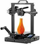 [eBay Plus] Creality CR6-SE 3D Printer $351.08 Delivered @ christmas-gift eBay