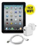 iPad 1 Refurbished $298 Eb Games