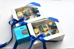 [NSW] Cupcakes Gift Hamper $49 + Delivery (Sydney) @ BySahana
