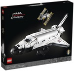 LEGO Icons Nasa Space Shuttle Discovery 10283 $239.99 (Was $299.99) Delivered @ Myer