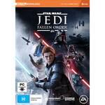 [PC] Star Wars Jedi: Fallen Order $7.49 + Delivery ($0C&C /In-Store) @ EB Games