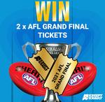Win 2x AFL Grand Final Tickets from Kreepy Krauly