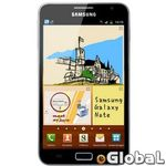 White Samsung Galaxy Note N7000 $509 + Free Shipping at eGlobalDigitalCameras.com.au