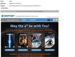 All Star Wars Mac Games $7.99 Tomorrow