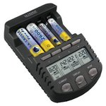 Battery Charger - La Crosse Technology BC1000 $57.64AUD Shipped