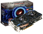 PowerColor Radeon HD7950 (Stock Speed) @ PC Case Gear - $295 + Shipping (or VIC Pickup)