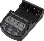 La Crosse Technology BC-700 Battery Charger - AUD $41.11 Shipped from Amazon