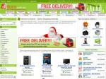 dStore free delivery for order over $75 + $20 voucher if over $100