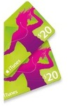 2x $20 iTunes Cards for $30, Honda Auto Lawnmower 4-Stroke  $326 + other deals   @ BigW. 26 Dec
