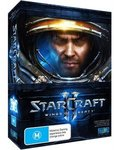 Starcraft II $10 at DSE