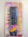 3 in 1 Universal Remote RM-88E $10 Shipped