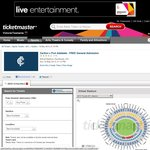 Free GA Tickets to Carlton Vs Port Adelaide Sunday May 19th Etihad Stadium