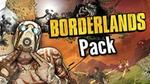 [GMG] Borderlands Bundle $22.31 USD with Code
