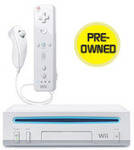 Preowned Wii Console $49 at EB GAMES