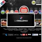 Domino's Triple Plus Deal Is Back! 3 Pizzas + Garlic Bread + 1.25 Coke $22.95 Pick up