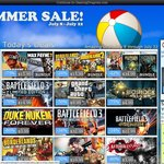 Gaming Dragons Big Summer Sale