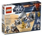 Lego Star Wars Droid Escape (9490) $13.49 with Freeship on fishpond