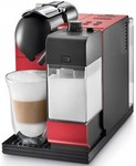 Nespresso Latissima + $309 (RRP $449 - $100 Cashback - $40 Eft Card) at Harvey Norman