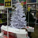 $10 Christmas Trees @ Spotlight (Maribyrnong) - in Store Promo Only