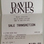 DeLonghi Nespresso U Solo Black $145 ($85 after CB) @ David Jones