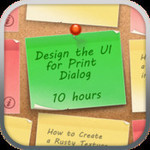 Agile Project Manager (Productivity App) for iOS iPad FREE (Was $0.99 - $9.99)
