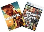 Max Payne 3 & GTA 4 Bundle [PC Digital Download] for $3 (after $5 Promotional Discount) @ Amazon