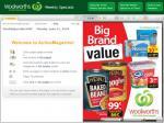 Nestle Milo 750g 2 for $10. Save $6.30
