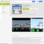 Kid Magicius on Play Store $0.99 (Was $1.50)