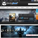 [PC Digital] Titanfall $50.99, South Park: The Stick of Truth $45, Diablo 3 Reaper of Souls $36