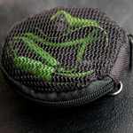 Earphone/Headphone Storage Bag -US $0.80 -Free Shipping @ Tmart