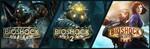 [PC] [STEAM] Bioshock Triple Pack $17.49 USD