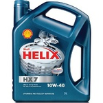 Shell Helix HX7 Engine Oil - 10W-40, 5 Litre $16.99 (Save $17.89) @ Supercheap Auto 28 May