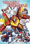 Humble Transformers Bundle by IDW (Digital Comics) BTA Currently $9.98