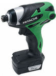 Hitachi 10.8V/12V Peak Lit-Ion Impact Driver WH10DL $99 (Normally $249) @ Masters