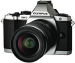 Olympus OM-D E-M5 Weatherproof Kit (12-50mm) $694 @ Good Guys