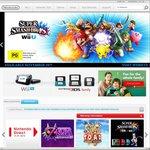 Nintendo EShop - Shin Megami Tensei IV (3DS $16.95), Donkey Kong Country Returns ($13 Wii U)