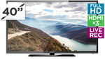 "Kogan CNY Sale: Kogan 40"" LED TV $288, Samsung Galaxy S5 $588, 5 in 1 Steam Mop $28 Shipped"