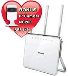 TP-Link Archer D9 $199 @Wireless1, Free Shipping + Bonus IP Camera Via Redemption (TP-Link NC200)